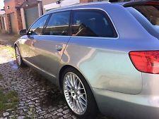 Audi A6 3.0 tdi S-line quattro estate