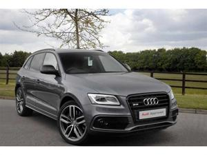 Audi Q5 3.0 BiTDI (339 PS) quattro Plus Auto