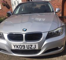 BMW 318i 09 Plate 72k Miles