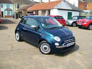Fiat  Lounge,1 owner,Aircon,Pan roof,24k fsh.