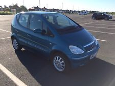 Mercedes A160 Automatic