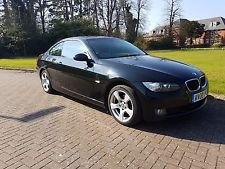 Bargain!  BMW 3 Series i SE 2dr Coupe, Full BMW