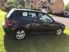 Volkswagen Golf gt tdi 130