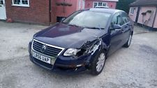 56 VW PASSAT 2.0 TDI DAMAGED SALVAGE SPARES OR REPAIR