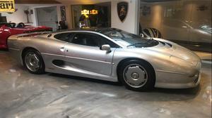 Jaguar XJ miles, RARE, amazing investment