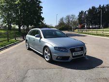 Audi A4 S Line Avant TDI / Auto A3 A Series Amg