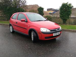 Vauxhall Corsa  in Newhaven | Friday-Ad