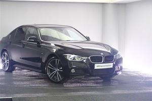 BMW 3 Series 320i xDrive M Sport 4dr Step Auto Saloon