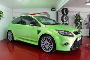 FORD FOCUS 2.5 RS MK2, ULTIMATE GREEN, LUX PACK ONE, SONY