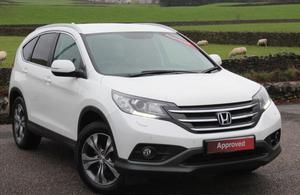 Honda CR-V 2.2 i-DTEC SR Diesel