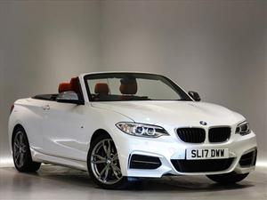 BMW 2 Series M240i 2dr [Nav] Step Auto