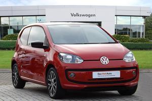 Volkswagen up! Hatch 3Dr