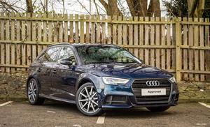 Audi A3 Sportback 5Dr