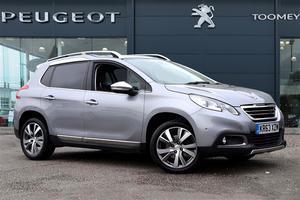 Peugeot  e-HDi 115 Feline 5dr [Calima] Estate