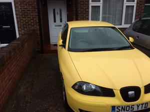 Seat Ibiza  sports in Slough   Friday-Ad
