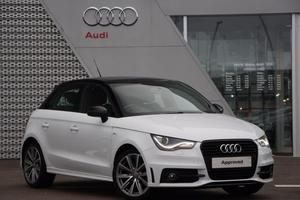 Audi A1 TDI S Line Style Edition 5dr