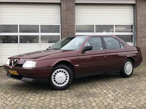 Alfa Romeo -  V