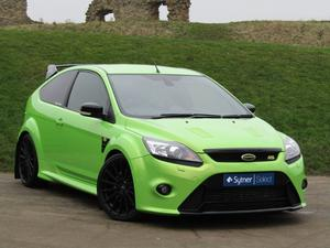 Ford Focus RS 3dr