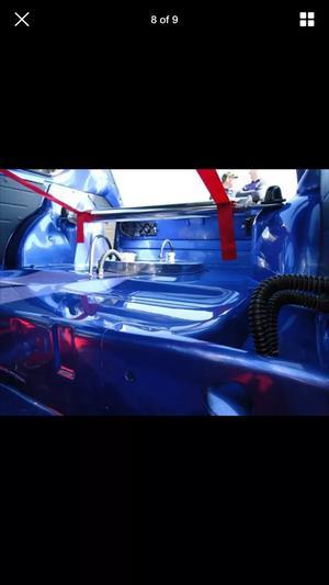 VW MK1 GOLF GTI G60 Engine conversion
