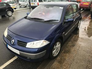 Renault Megane  in Southsea | Friday-Ad