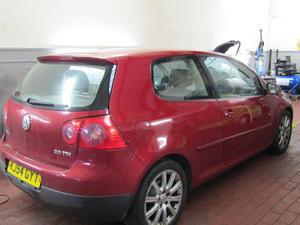 Volkswagen Golf  in Haywards Heath | Friday-Ad