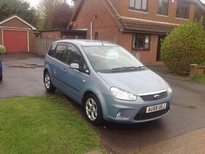 Ford C-MAX  in Emsworth   Friday-Ad