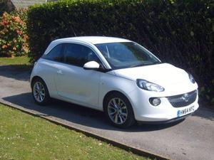 Vauxhall Adam  in Ryde | Friday-Ad