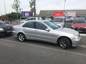 Mercedes-Benz C Class  in Southsea | Friday-Ad
