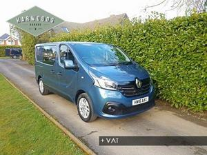 Renault Trafic  in Ryde | Friday-Ad