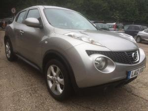 Nissan Juke  in Erith | Friday-Ad