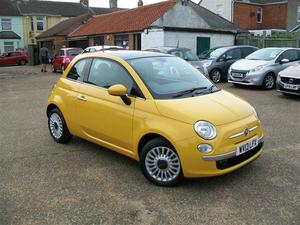 Fiat  Lounge,31k fsh,Pan roof,Aircon,Alloys.