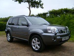 Nissan X-trail  in Hastings | Friday-Ad