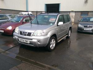 Nissan X-trail  in Newhaven | Friday-Ad