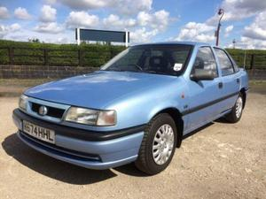 Vauxhall Cavalier  in Rye | Friday-Ad