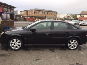 Vauxhall Vectra  ONO. in St. Leonards-On-Sea |