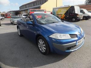Renault Megane  in London | Friday-Ad