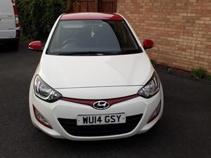 Hyundai I in Bristol | Friday-Ad