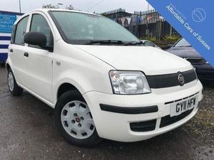 Fiat Panda  in Peacehaven | Friday-Ad