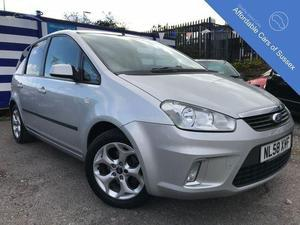 Ford C-MAX  in Peacehaven   Friday-Ad