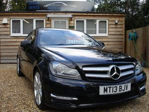 Mercedes-Benz C Class  in Burgess Hill | Friday-Ad