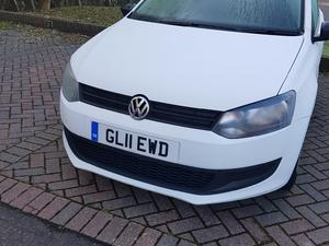 Volkswagen Polo  in Haywards Heath | Friday-Ad