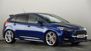 Ford Focus 2.0 TDCi 185 ST-3 5dr Powershift Auto