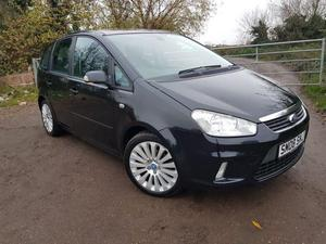 Ford C-MAX  in London   Friday-Ad