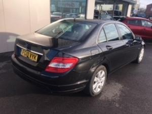 Mercedes-Benz C Class  in Portsmouth | Friday-Ad
