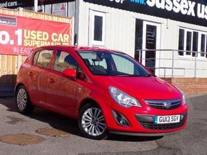 Vauxhall Corsa  in St. Leonards-On-Sea | Friday-Ad