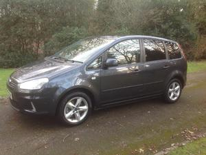 Ford C-max  in Horsham   Friday-Ad