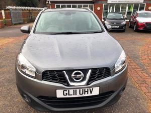 Nissan Qashqai  in Portsmouth | Friday-Ad