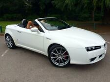 ALFA ROMEO SPIDER 2.2 JTS LIMITED EDITION 2DR DIESEL