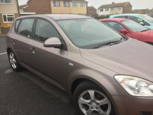 Kia Ceed  in Eastbourne | Friday-Ad