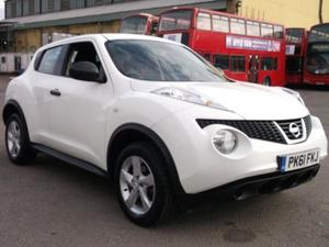 Nissan Juke  in London | Friday-Ad